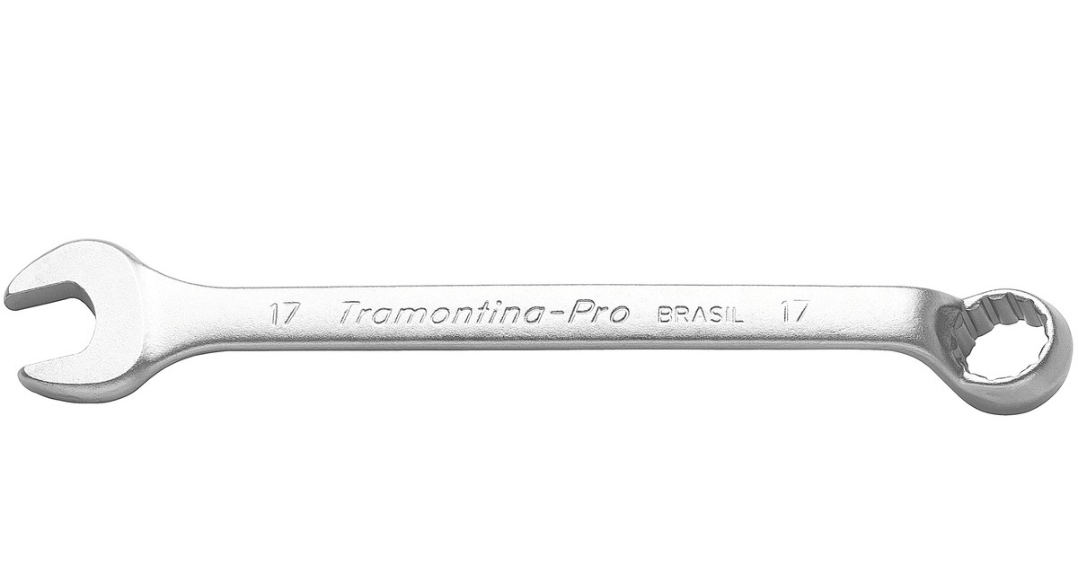 Chave Combinada 08mm 44660/108 Tramontina PRO 2930.05015
