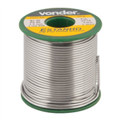 Fio de Estanho 40x60 - 1,5mm Vonder 4350.10150