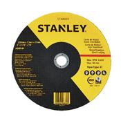 """Disco de Corte Fino 9"""" Stanley 3420.10015"""