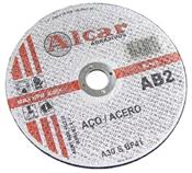 "Disco de Corte 10"" AB2 Alcar 3420.05025"