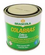 Adesivo De Contato Colabras 200g Brascola 1125.20010
