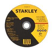 """Disco de Corte 7"""" Stanley 3420.05010"""