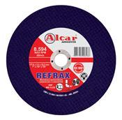 """Disco de Corte 7"""" REFRAX Alcar 3420.05012"""