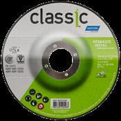 "Disco De Desbaste 4.1/2"" BDA 600 Classic Norton  3450.05020"