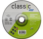 "Disco De Desbaste 7"" BDA 600 Classic Norton  3450.10010"