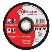 """Disco De Desbaste 7"""" PHF76 Alcar 3440.05020"""