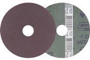 """Disco de Lixa 4.1/2"""" GR 60 Norton 3470.05020"""