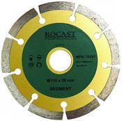 Disco Diamantado 110mm Segmentado 3480.05015