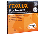 Fita Isolante Autofusão 19x10 Foxlux 4560.15005