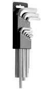 Jogo Chave Allen Longa 01,5 x 10mm  41408/209 Tramontina 5210.20006