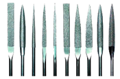 Lima Diamantada Avulsa Triangular 5325.05035
