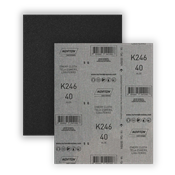 Lixa Ferro Gr 100 Norton 5540.05030