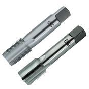 """Macho Manual HSS DIN 5157 BSP G3/8""""x19 109/D OSG 2 peças 5710.05030"""