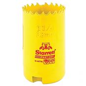 Serra Copo 32mm Starrett 8710.05070