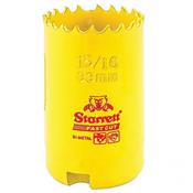 Serra Copo 33mm Starrett 8710.05072