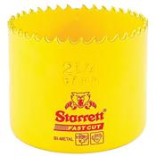 Serra Copo 57mm Starrett 8710.05150