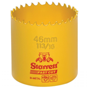 Serra Copo 46mm Starrett 8710.05115