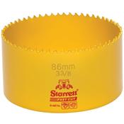 Serra Copo 86mm Starrett 8710.10080
