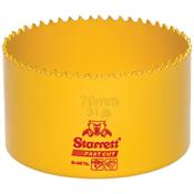 Serra Copo 79mm Starrett 8710.10050