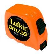 Trena 8m L500 Lufkin - mm/pol 9415.05030