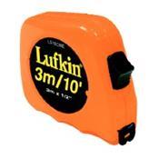 Trena 3m L500 Lufkin - mm/pol 9415.05010