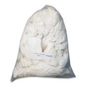 Pano de Limpeza Tipo Retalho Costurado Branco 20kg 5410.05010