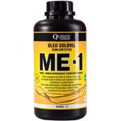 Óleo Solúvel ME-1 1L Quimatic Tapmatic  4630.25010