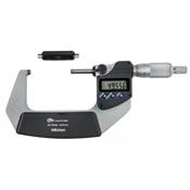 Micrômetro Externo Digital 50-75mm 293-242-30 Mitutoyo 6410.10030