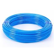 Mangueira de PU 8 x 1,25mm Azul 5825.25008