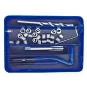 Kit Reparo Rosca Postiça M6x1,0mm 31 peças 8370.50030