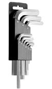 Jogo Chave Allen Curta 01,5 X 10mm 41409/209 Tramontina 5210.10005
