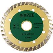 Disco Diamantado 110mm Turbo 3480.05012