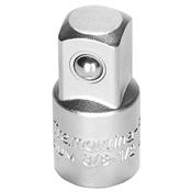 "Adaptador para Soquete 3/8"" x 1/4"" 44827/104 Tramontina PRO 1050.05020"