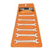 Jogo Chave Fixa 06 a 17mm 44610/206 Tramontina PRO 5235.150005