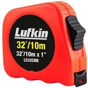 Trena 10m L500 Lufkin - mm/pol 9415.05040
