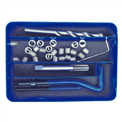 Kit Reparo Rosca Postiça M14x2,0mm 16 peças 8370.50070