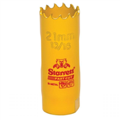 Serra Copo 21mm Starrett 8710.05027
