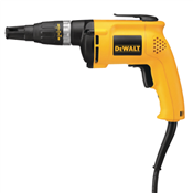 "Parafusadeira Elétrica 1/4"" Drywall DW255 Dewalt 9999"