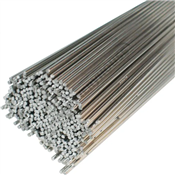 Vareta de Alumínio para Solda ER4043 2,4mm 3515.10350