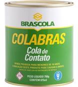 Adesivo De Contato Colabras 750g Brascola 1125.20030