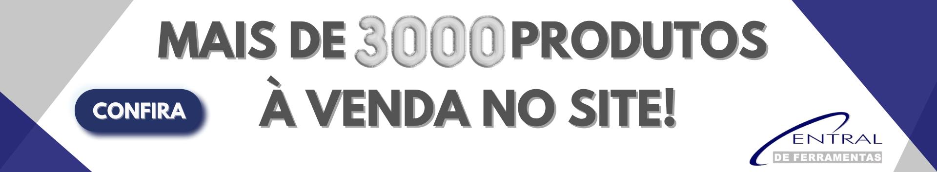3000 produtos